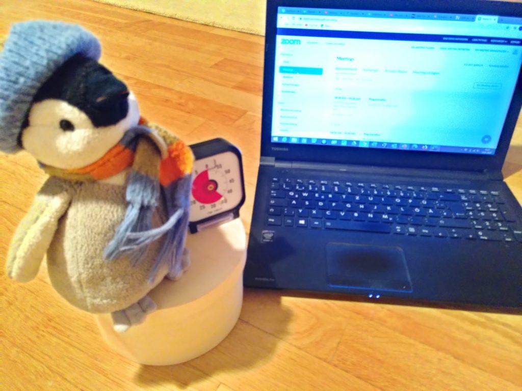 Das Pinguintreffen